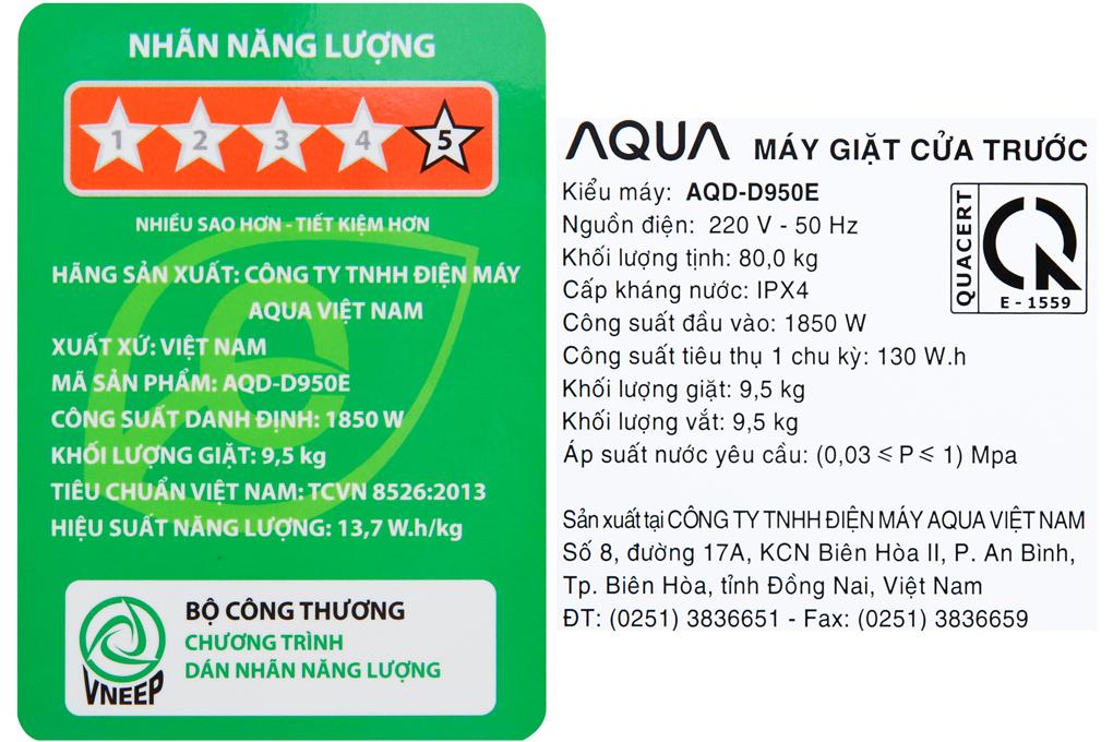 aqua-aqd-d950e-n-9-org